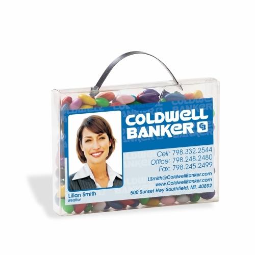 Candy Briefcase