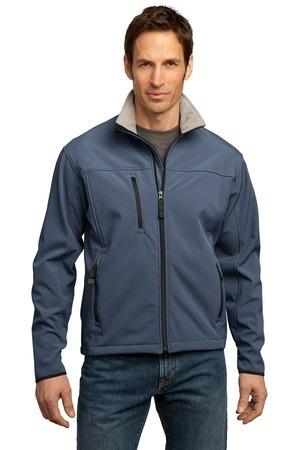 Glacier® Soft Shell Jacket