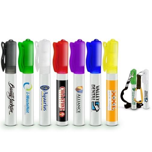 SPF 30 Sunscreen Pen Spray